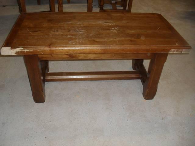 Relooker une table de salon with relooker une table de salon berhmt moderniser une table en - Relooker une table de salon ...