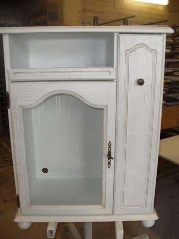 dcaper un meuble en chne finest decapage du meuble en. Black Bedroom Furniture Sets. Home Design Ideas