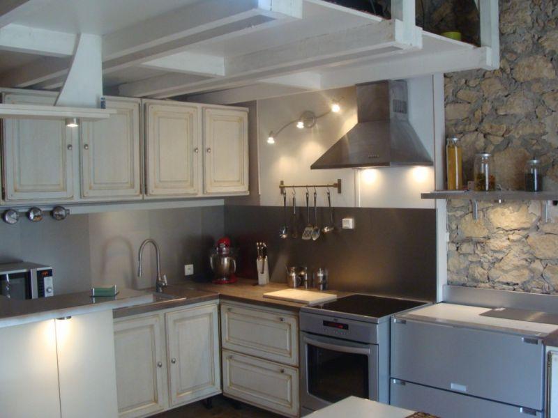 Relooking de votre cuisine finition patine et relooking de meuble aix en - Relooking de cuisine ...