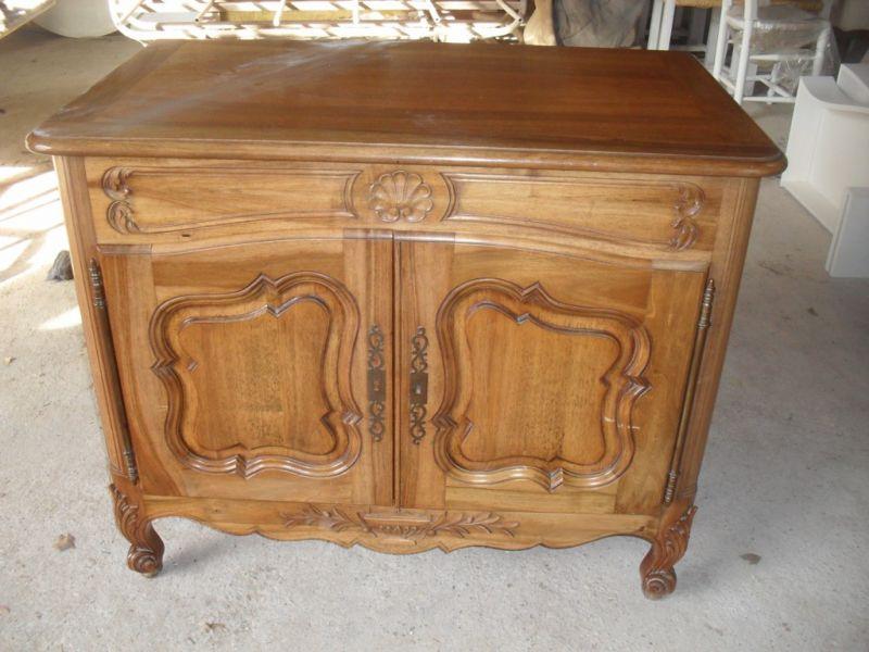 Vernir un meuble gallery of alors voila on a ce meuble en - Vernir un meuble peint ...