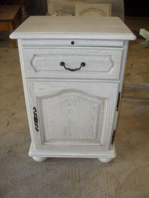 R novation et relooking de meubles sur avignon les for Relooker un meuble en chene