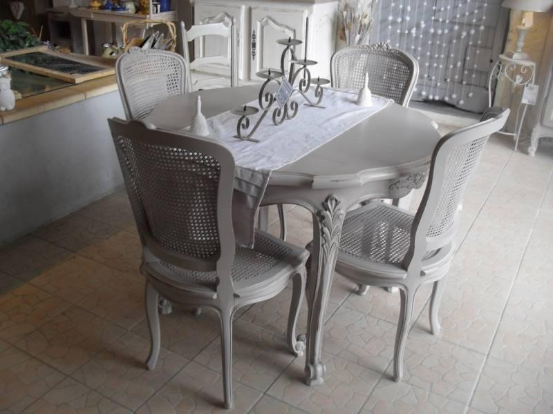 Restauration avec peinture sur meuble salon de provence - Restauration scolaire salon de provence ...