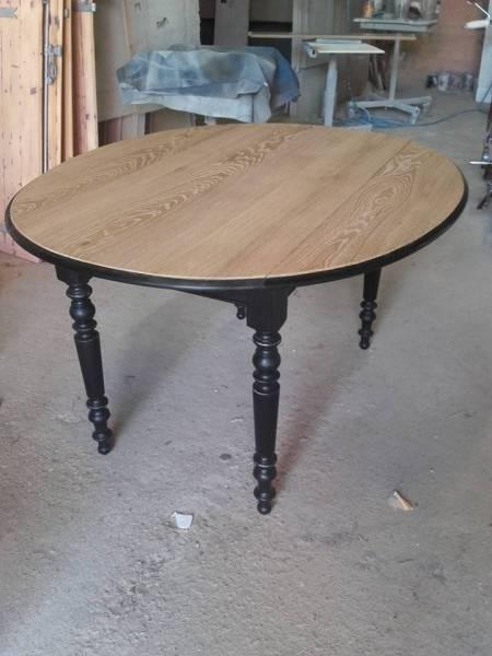 relooking de tables et buffets dans le luberon les finitions de provence. Black Bedroom Furniture Sets. Home Design Ideas